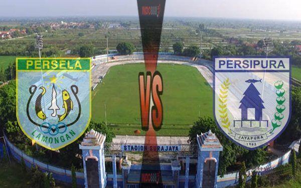 Prediksi Bola Persela vs Persipura 14 Juni 2017