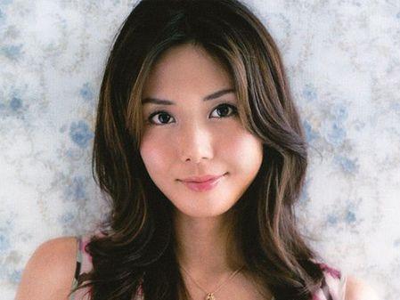 Nanako Matsushima 松嶋菜々子