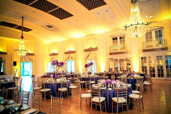 Lafayette Country Club Wedding Minneapolis MN Party Rental Photo By Vick Photography Flowers