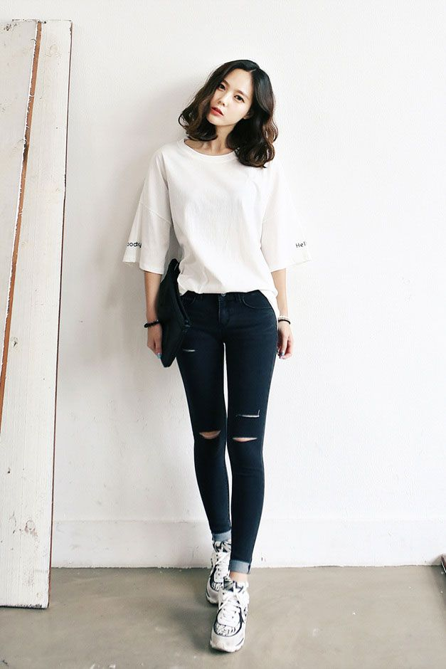 pinterest sallysein casual pinterest korean fashion korean and fashion