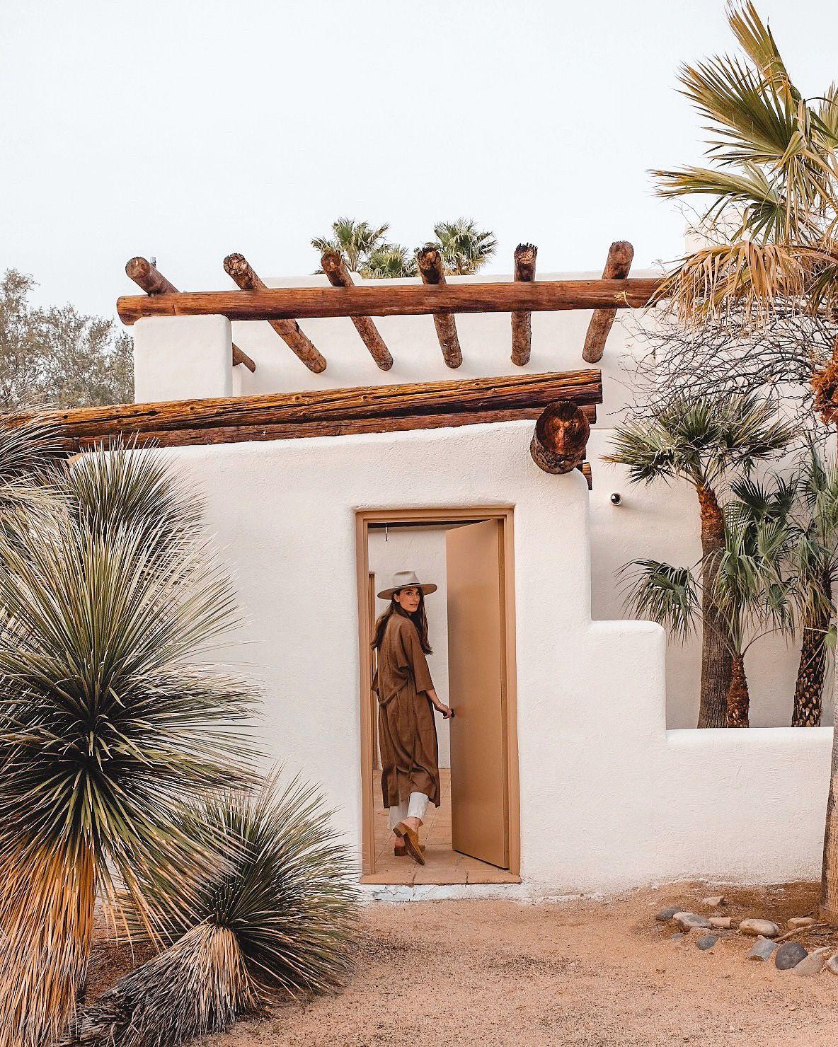 This Tucson Inn Offers ExtraInstagrammable Desert Decor