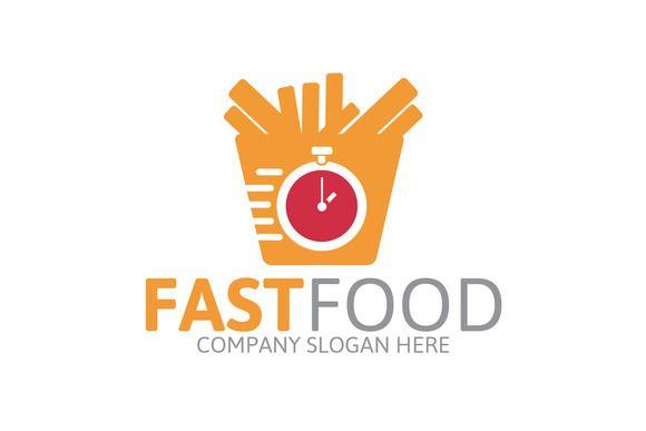 Fast Food Logo Fast Food Logos Logo Food Fast Food
