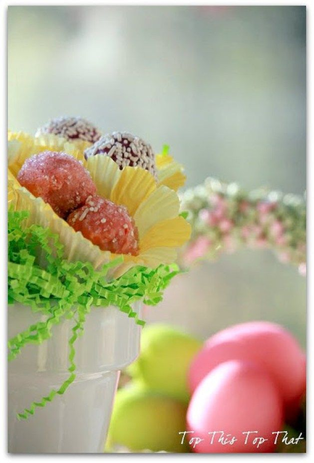 Easter hostess gift easter and gift easter hostess gift negle Choice Image