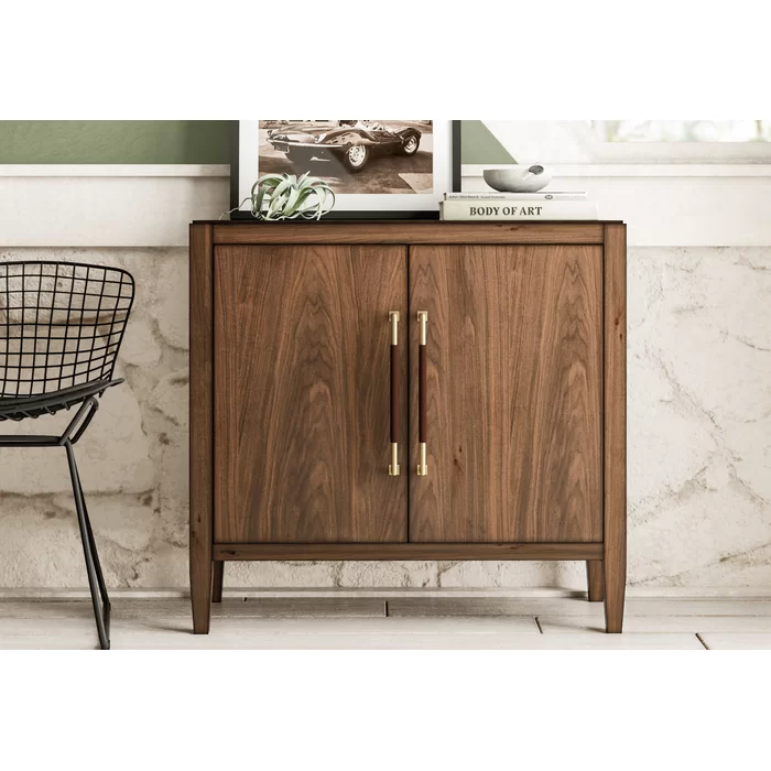 Nate 2 Door Accent Cabinet Reviews Allmodern Accent Doors Accent Cabinet Furniture