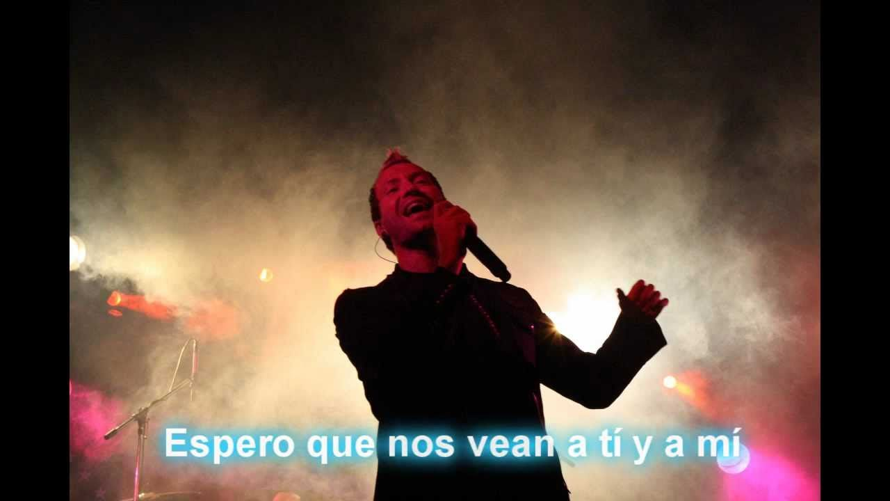 Thousand Foot Krutch - Be Somebody (Subtitulos en Español)