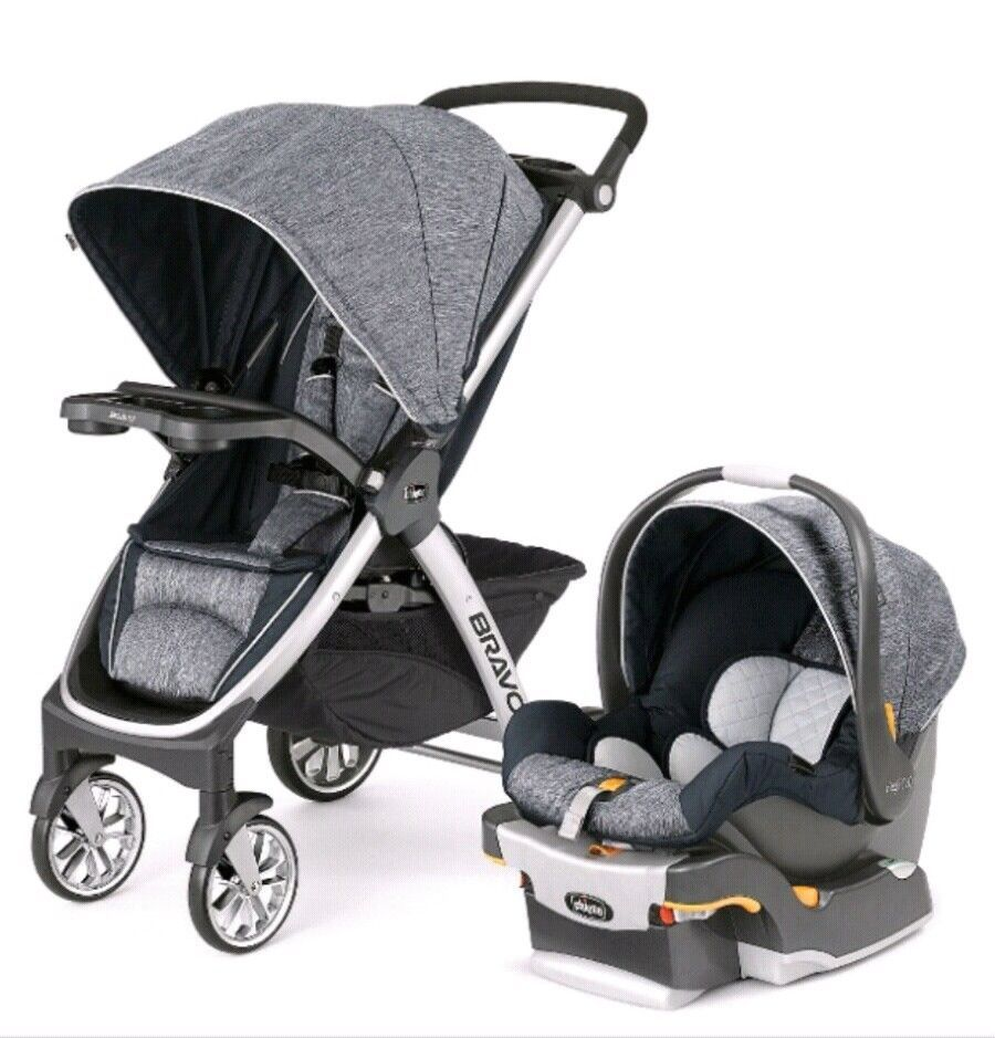 Best Baby Car Seat And Stroller Combo 2018 - Velcromag