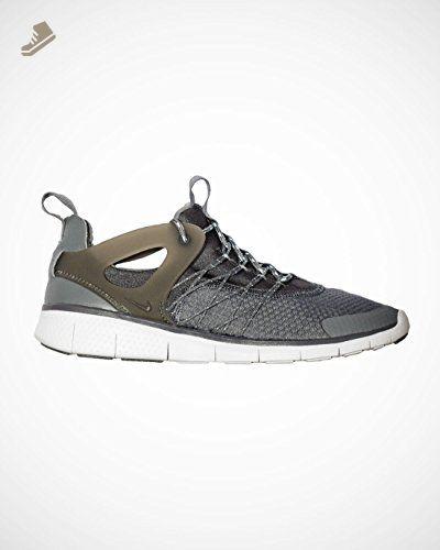 outlet store 34434 da346 Nike Womens Free Viritous Grey Mesh Trainers 7.5 US - Nike ...