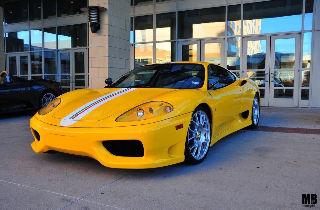 Ferrari 360 Challenge Stradale Ferrari 360 Ferrari Ferrari Car
