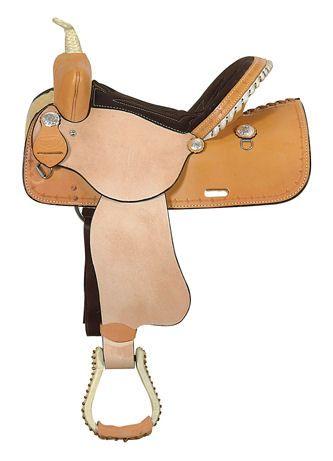 Ozark Saddles Ozark Saddle King Of Texas The Plainsman Barrel