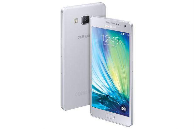 Samsung Galaxy A3 ~ whatsupgeek
