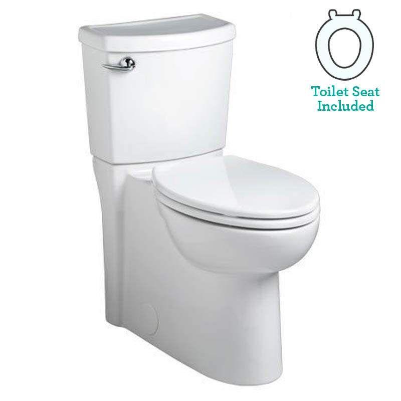 American Standard 2989 101 Modern Toilet Toilet Small Bathroom