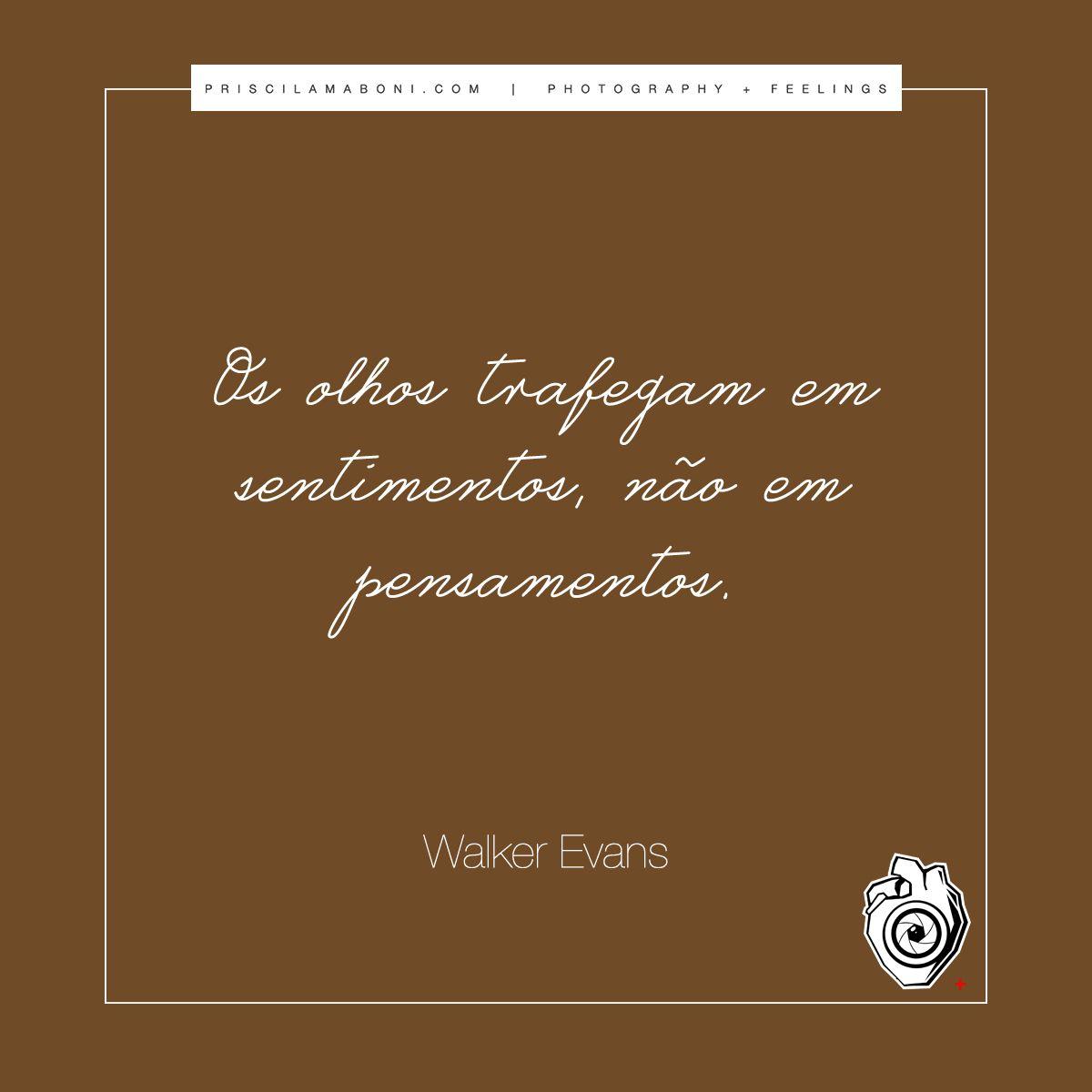 Walker Evans www.priscilamaboni.com