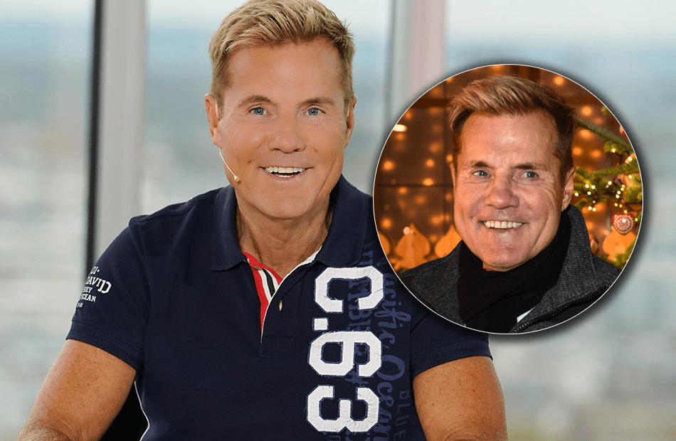 Dieter Bohlen Prominente Plastische Chirurgie Gesicht Yoga Wurdevoll Altern