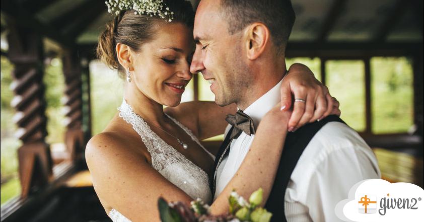 Anniversario Matrimonio Tutti Gli Anni.Pin Su Matrimonio Idee E Consigli Given2