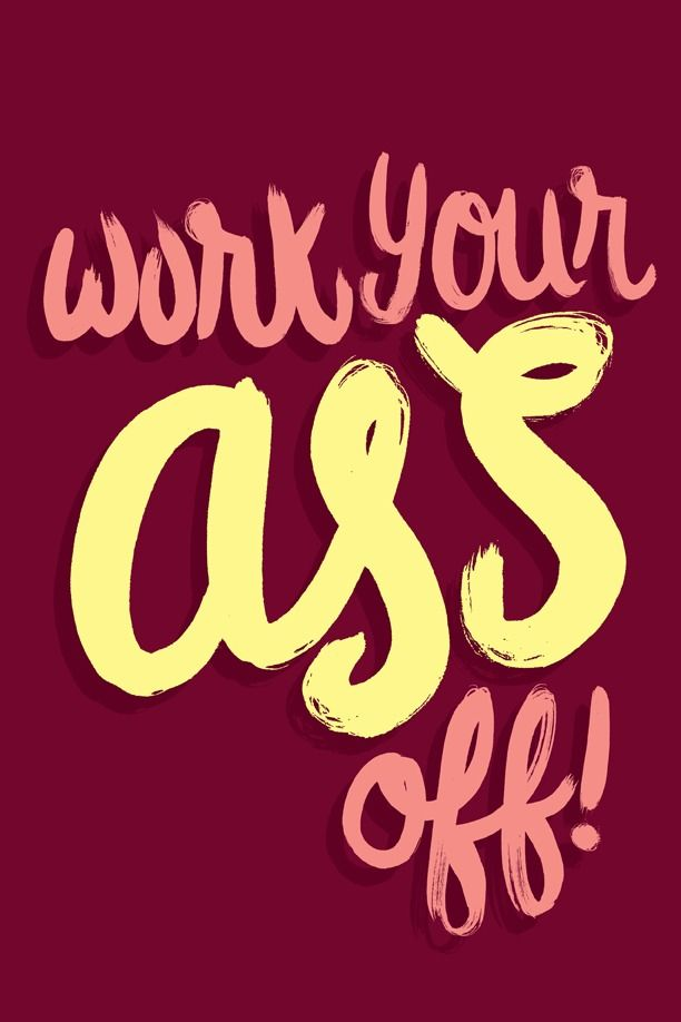 Coach Carter Quotes | Motivational Monday Word Art Typography Motivation Monday