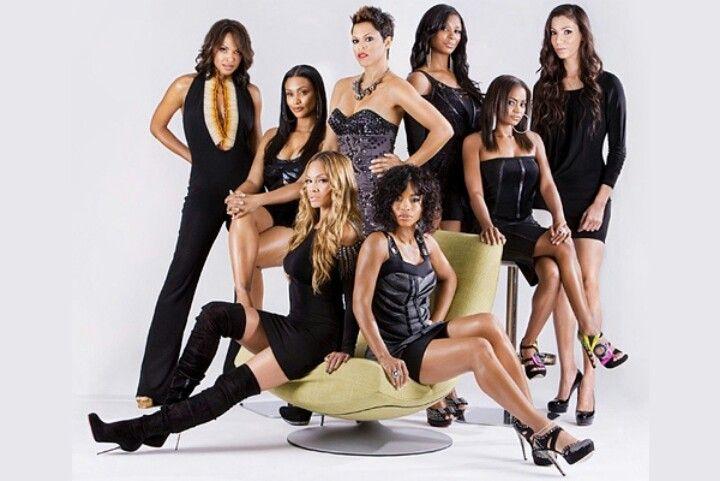 Pin By Tiffany Crawley On My Hows Reality Tv Basketball Wives La Basketball Wives