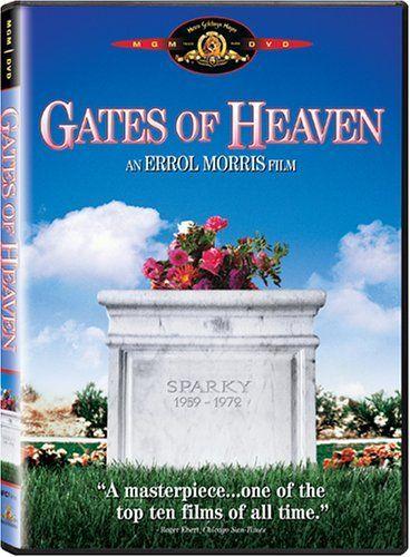 Movie 41. Gates of Heaven (1978)