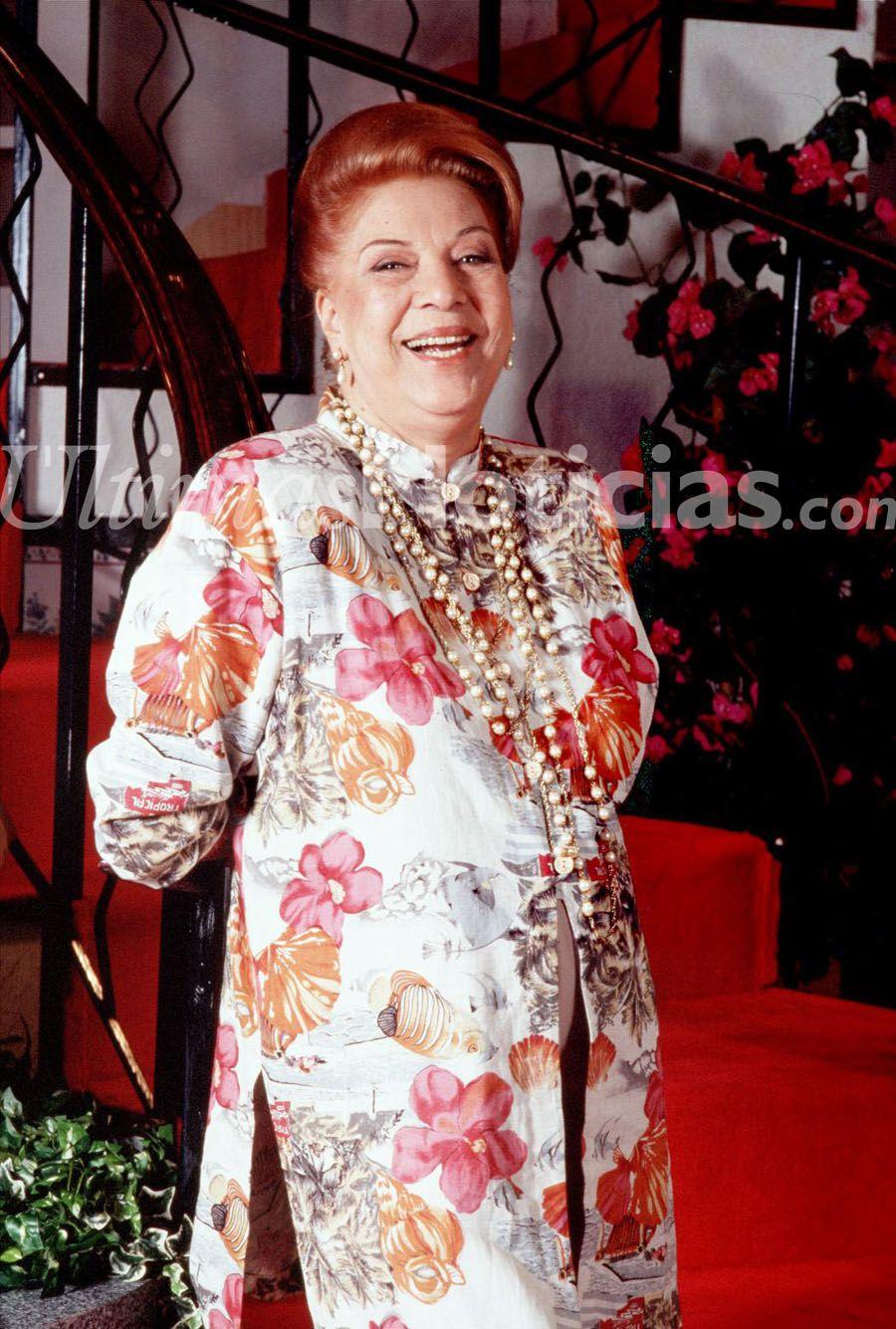 amalia pérez díaz mejor conocida como doña amalia fue una actriz