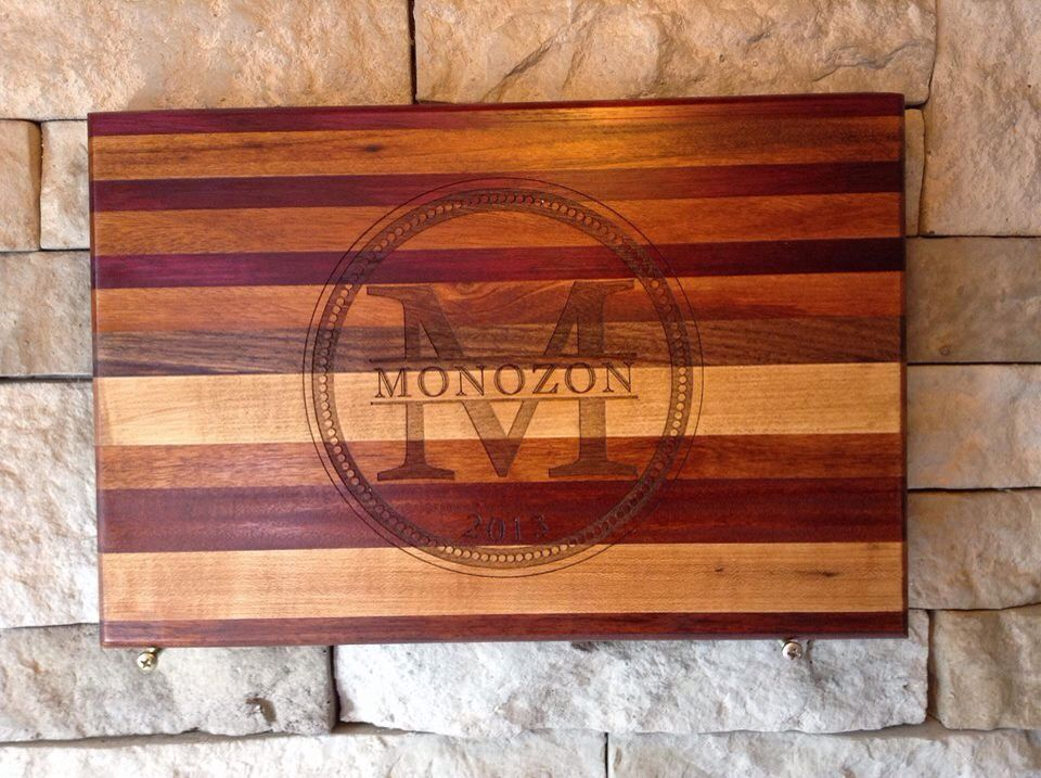 Pin on Custom Engrave Cutting Boards