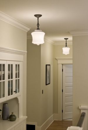 Pendant Lighting Designs and Ideas #craftsmanstylehomes