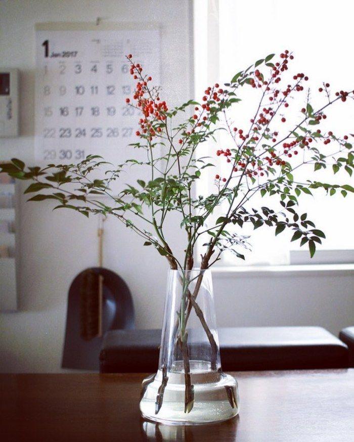 Photo of 季節のうつろいを暮らしに。秋から始める《枝物インテリア》 | キナリノ