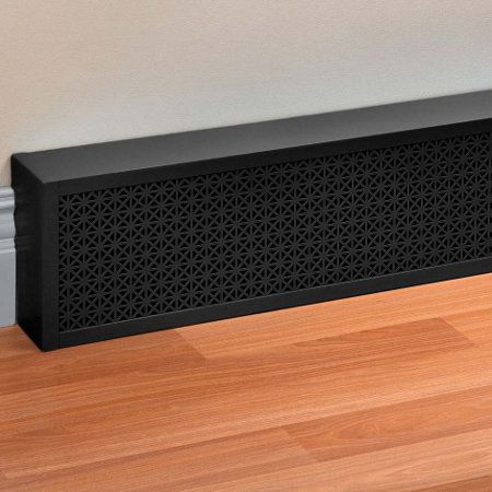 Decorative Baseboard Covers 16 H Heater
