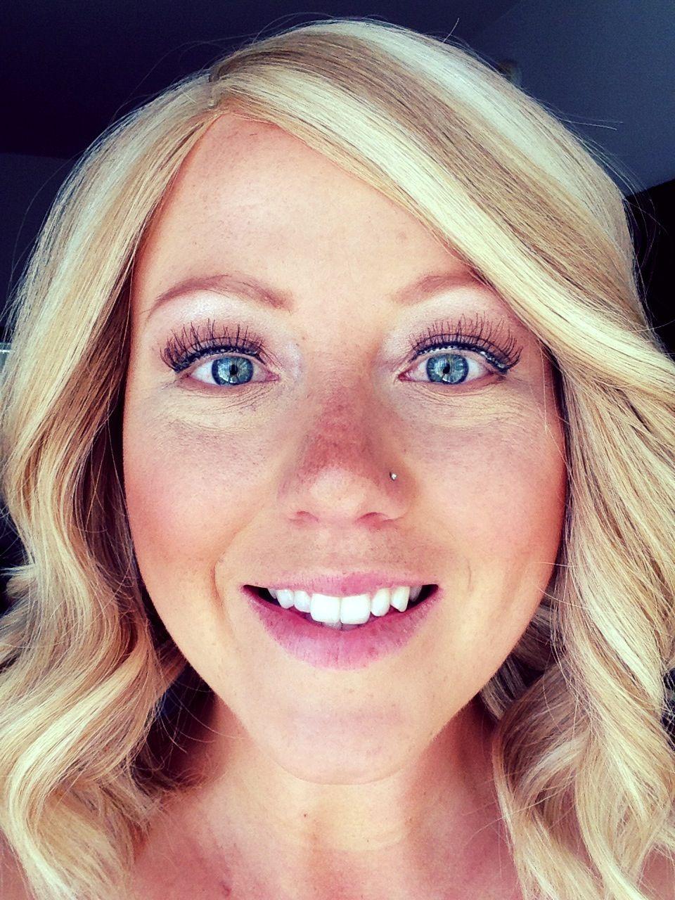 makeup Derailing My Diagnosis Hair, Cervix, How to