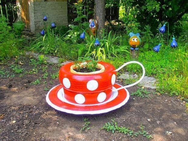 Enquanto isso...Setembro e a Primavera chegar....eles ficaram muito bonitos em seu Jardim***