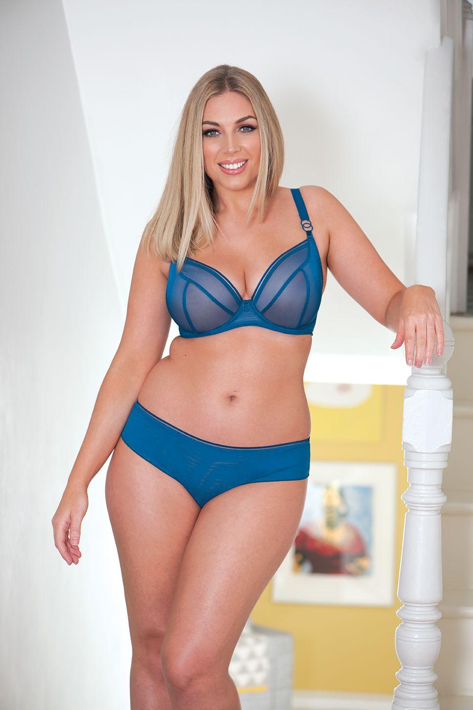 05c6d5692 SNEAK PEEK  Curvy Kate lingerie AW18 - Lingerie Insight