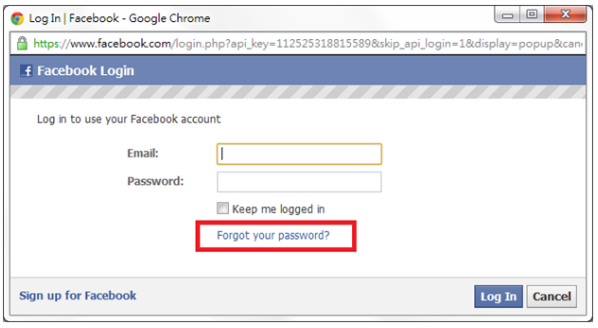 How Can I Change My Fb Password Reset Pass Word On Facebook