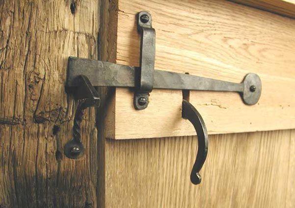 Industrial Sliding Door Lock Barn Door Google Search