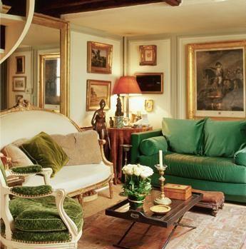 English cottage decorating alkemie jean louis deniot french cottage style in paris