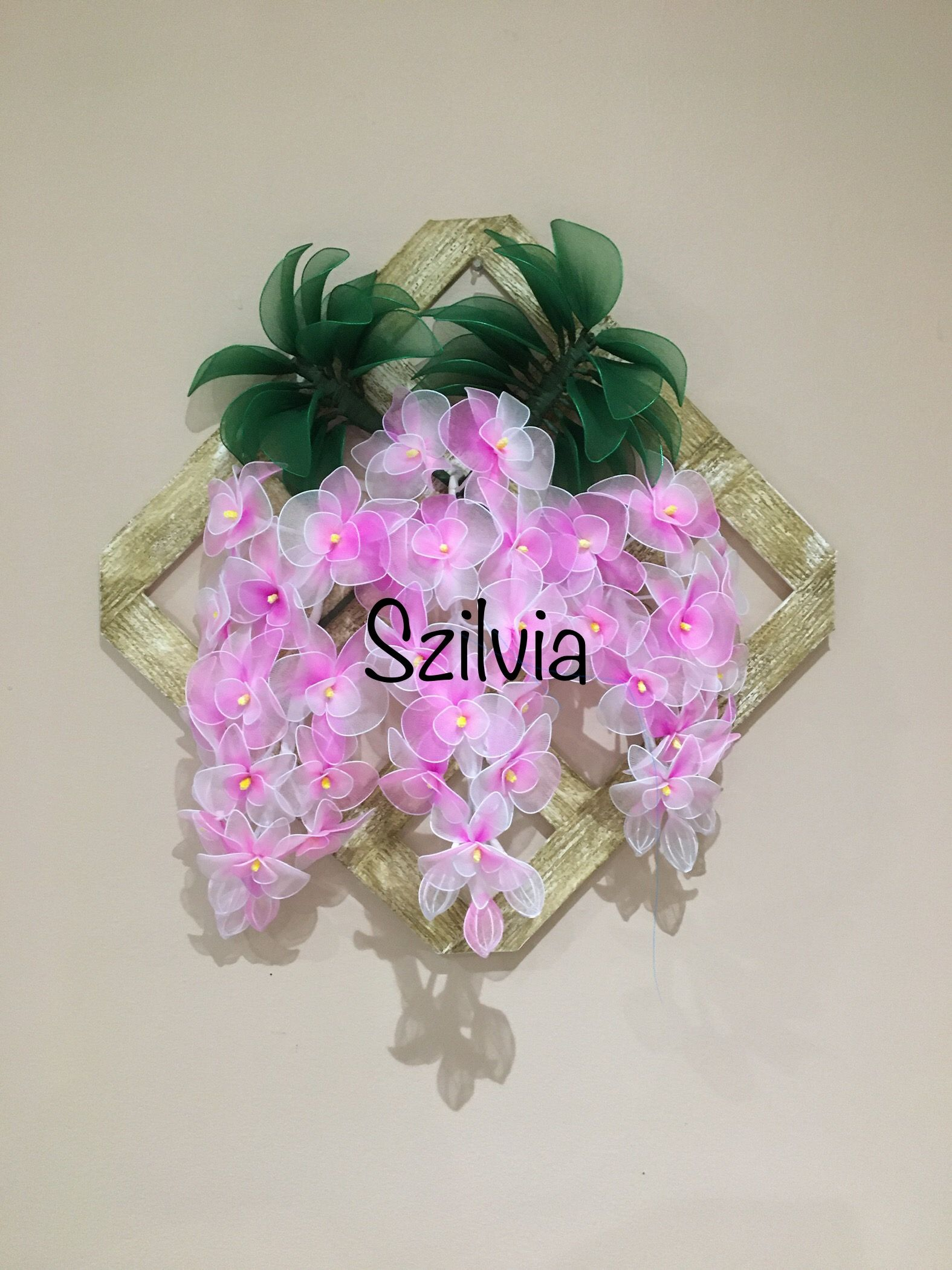 Pin By Rosa M On Kwiaty In 2021 Pink Orchids Flowers Flower Step By Step