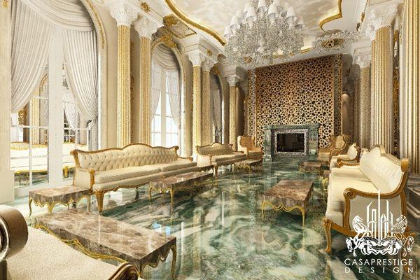 Dubai Luxury Interior Design Luxury Interior Design company in
