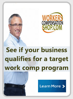 Target Industries For Workers Compensation Insurane With Images