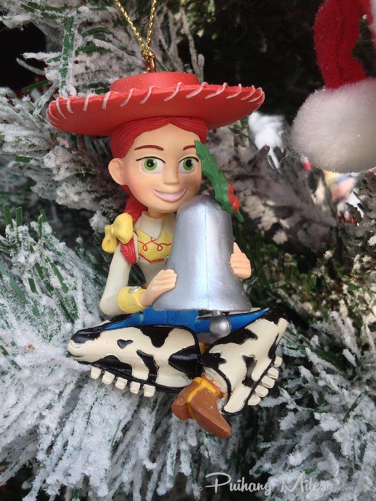 Grolier Disney Ornaments in 2020 Disney christmas