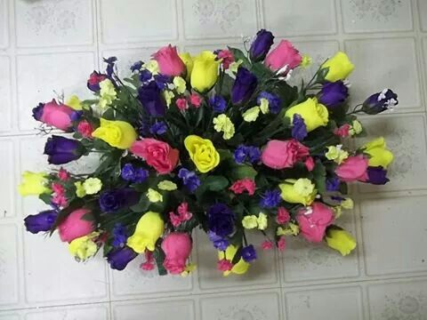 Pin by michelle helton neal on silk flower arrangement examples silk flower arrangements silk flowers silk floral arrangements mightylinksfo