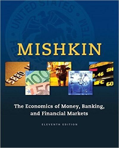 Pin On The Economics Of Money Banking And Financial Markets 11th Edition