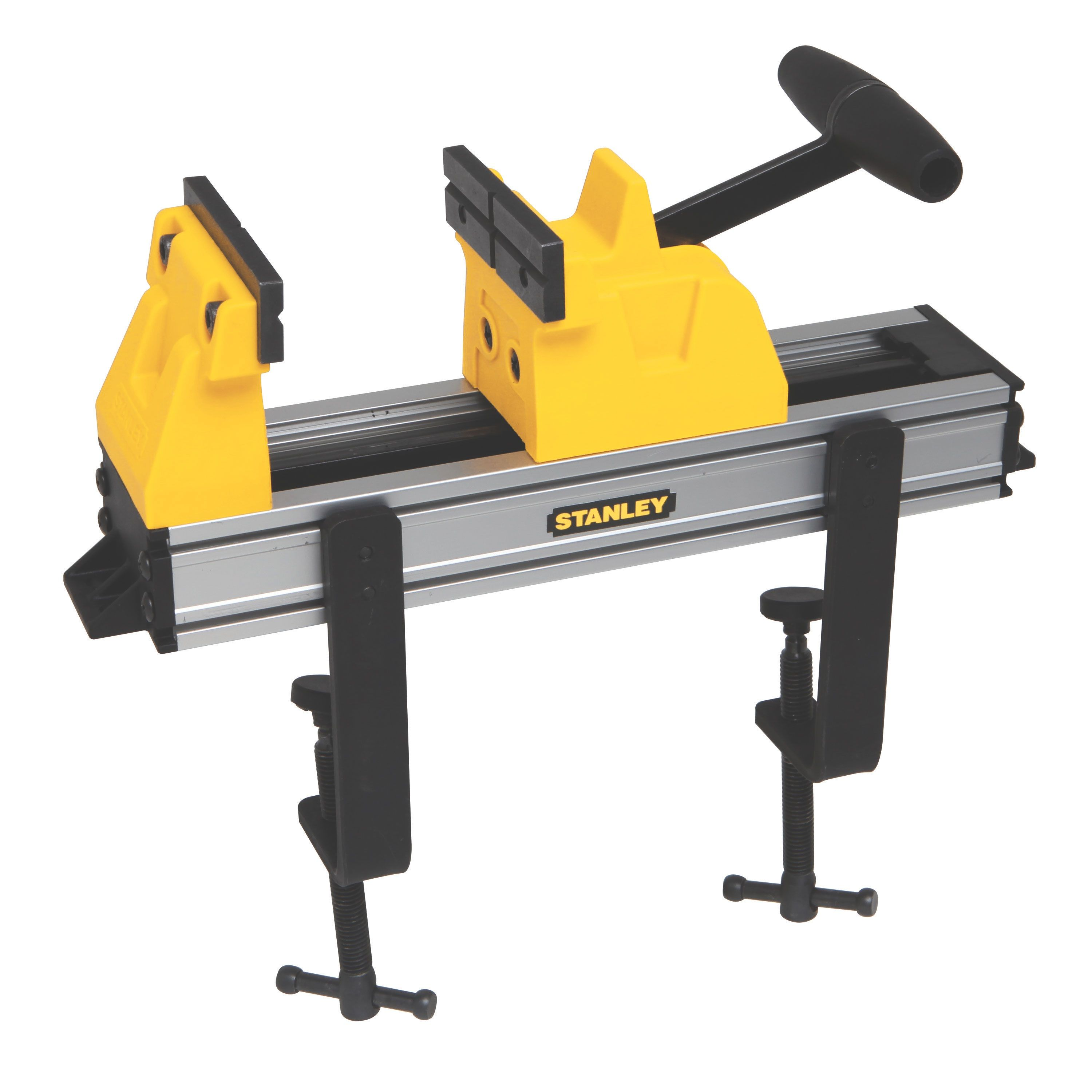Stanley Tools Quick Vise (STHT83179) Simple