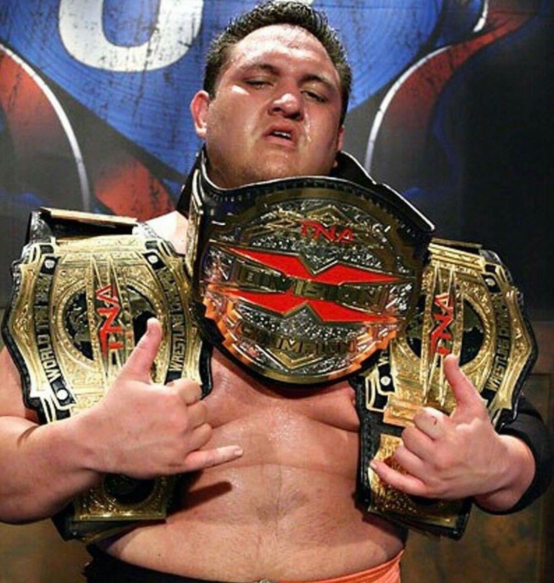 Pin en WWE