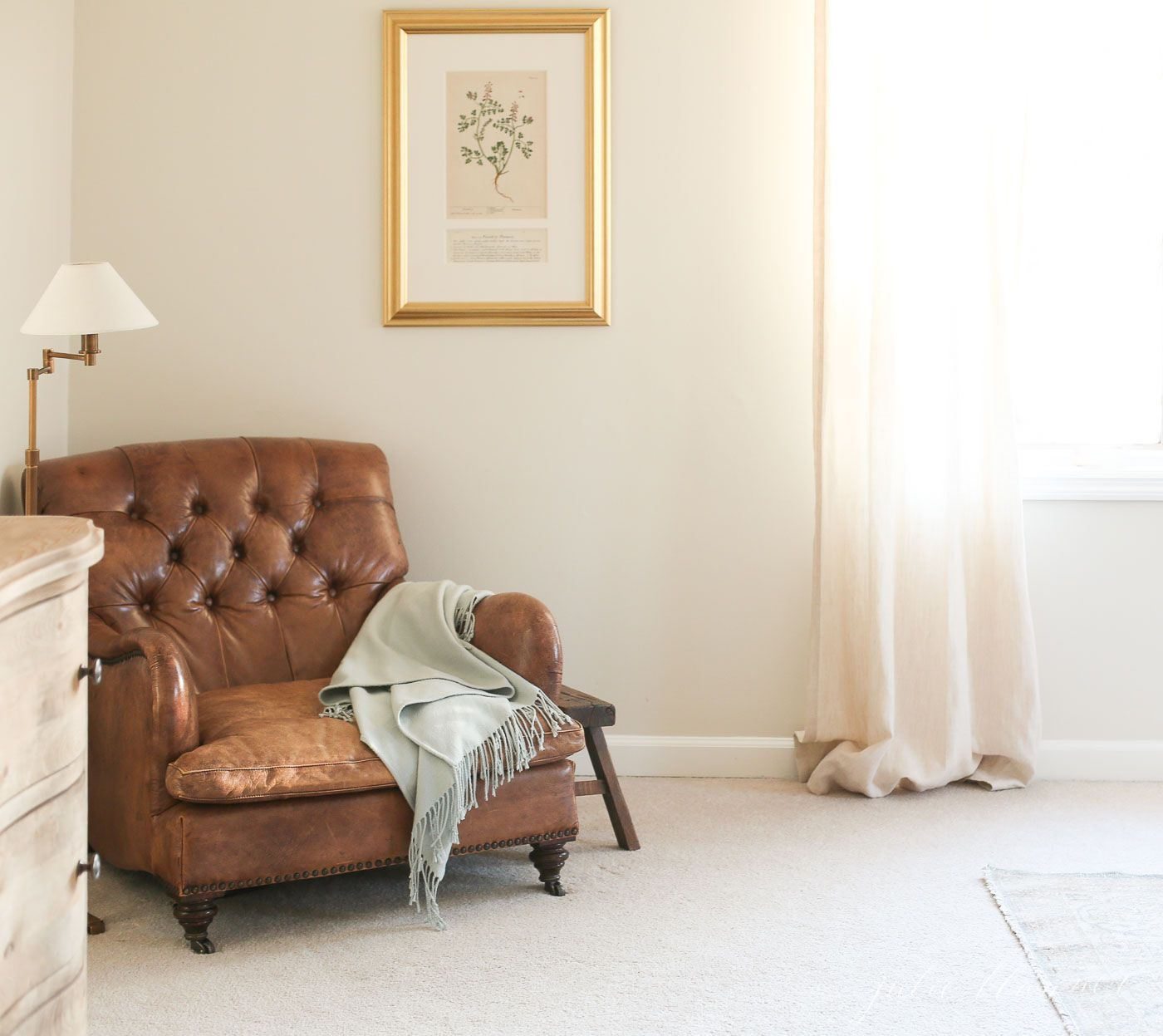 Warm White Paint Color Soft Chamois Living Room Paint Big Houses Interior White Interior
