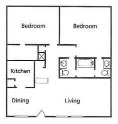 Jack And Jill Bathroom Plans With Two Toilets Plans Jack And Jill Bathroom Toilet Plan Bathroom Plans