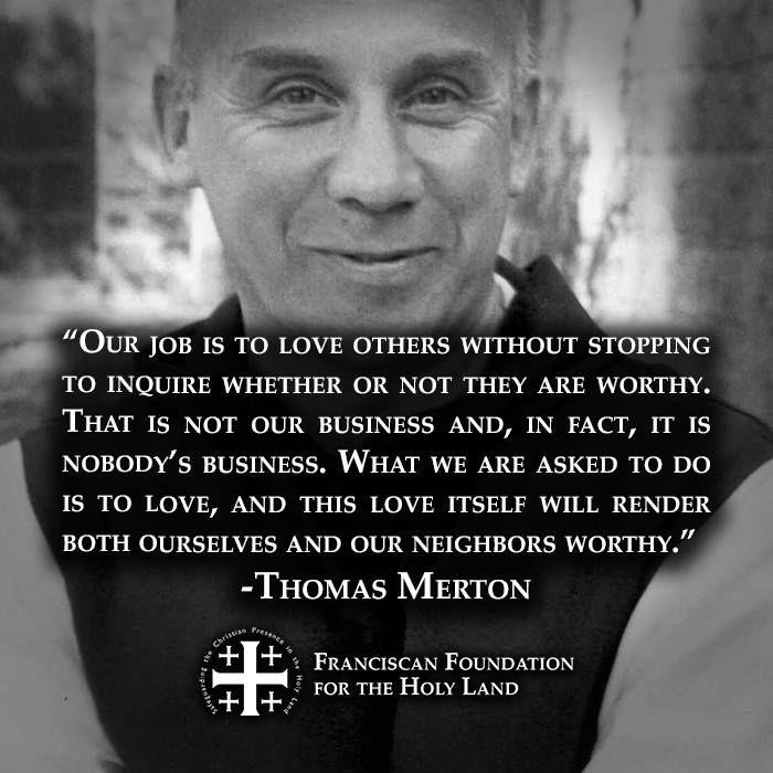 Pin On Thomas Merton