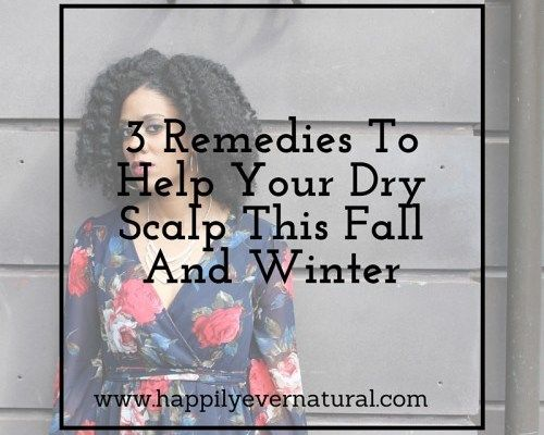 Tips For Creating Your Healthy Hair Regimen - Happily Ever Natural