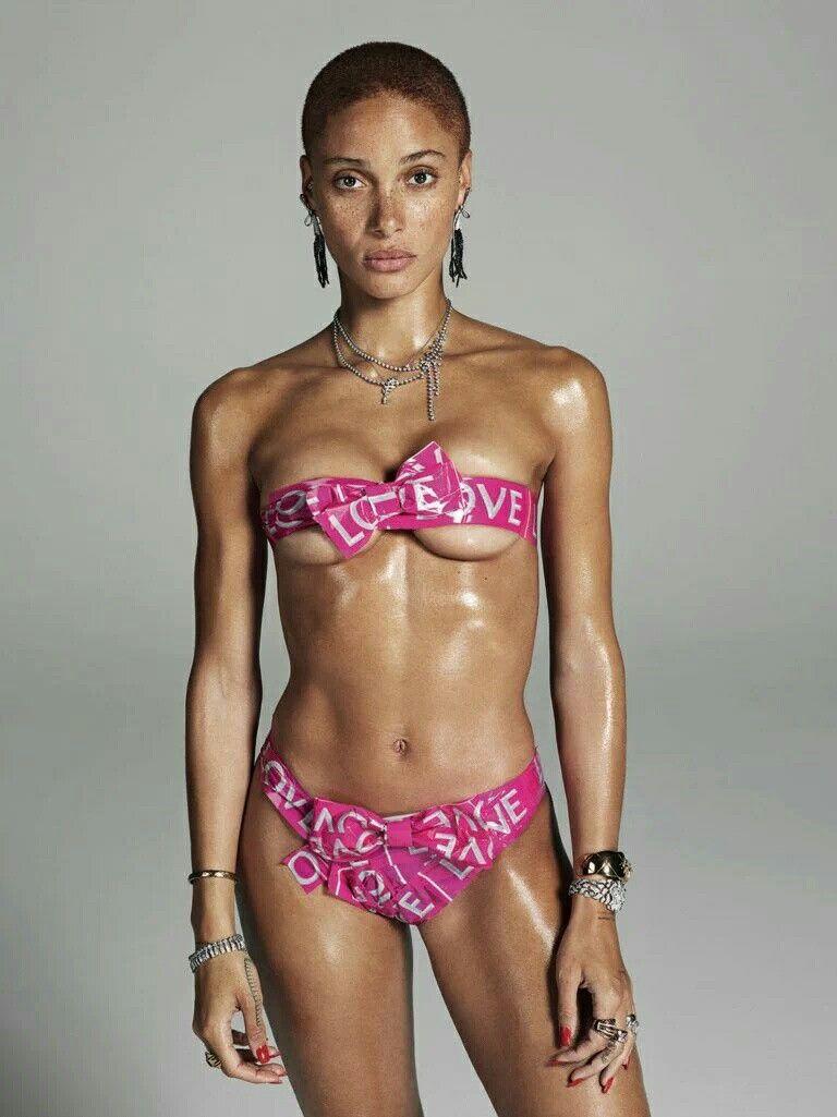 Bikini Adwoa Aboah