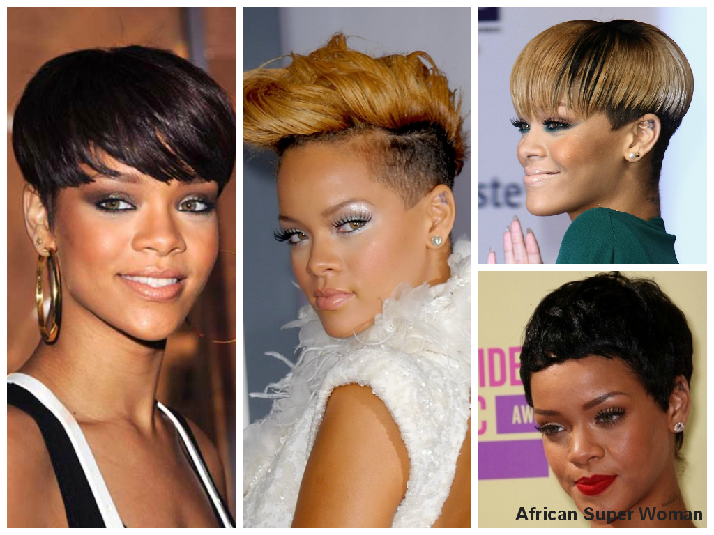 african american celebrity hairstyles we love. | hair | pinterest