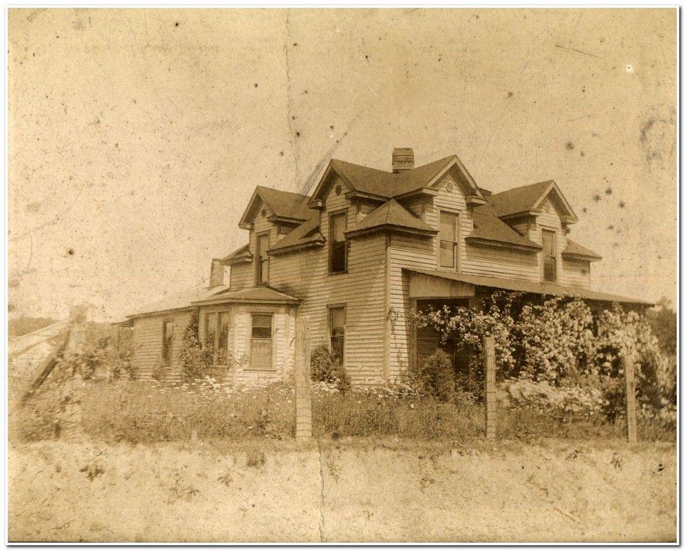 Tennessee scott county helenwood - Scott County Tn Old Duncan House