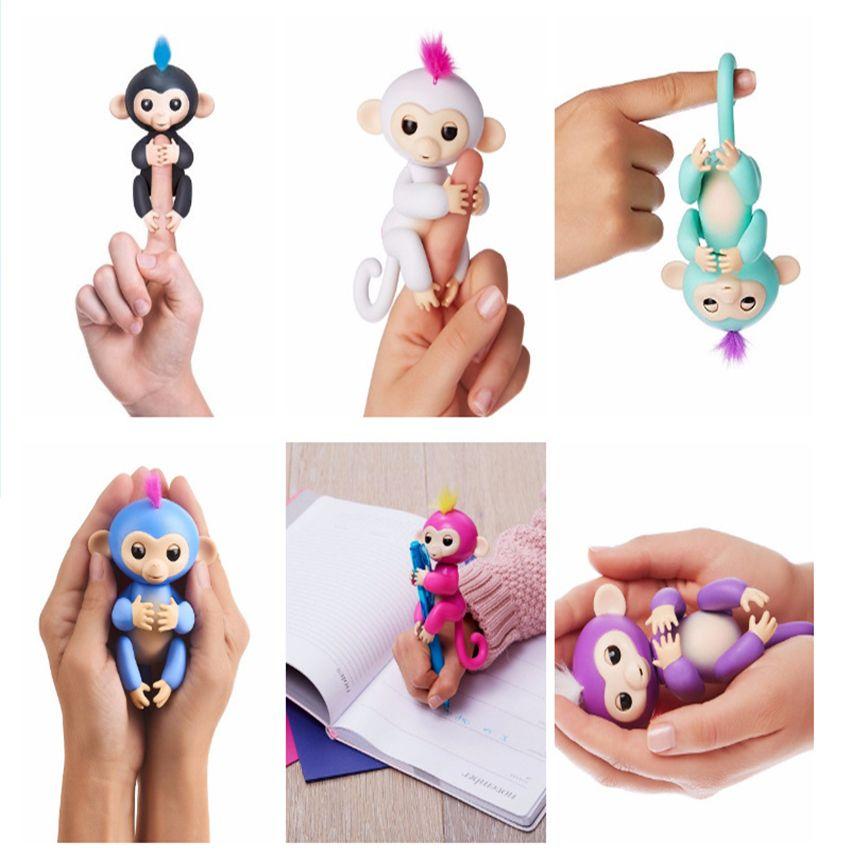 prvente alevins intelligent color doigts llings interactive bb singe induction jouets enfants cadeau danniversaire denfants