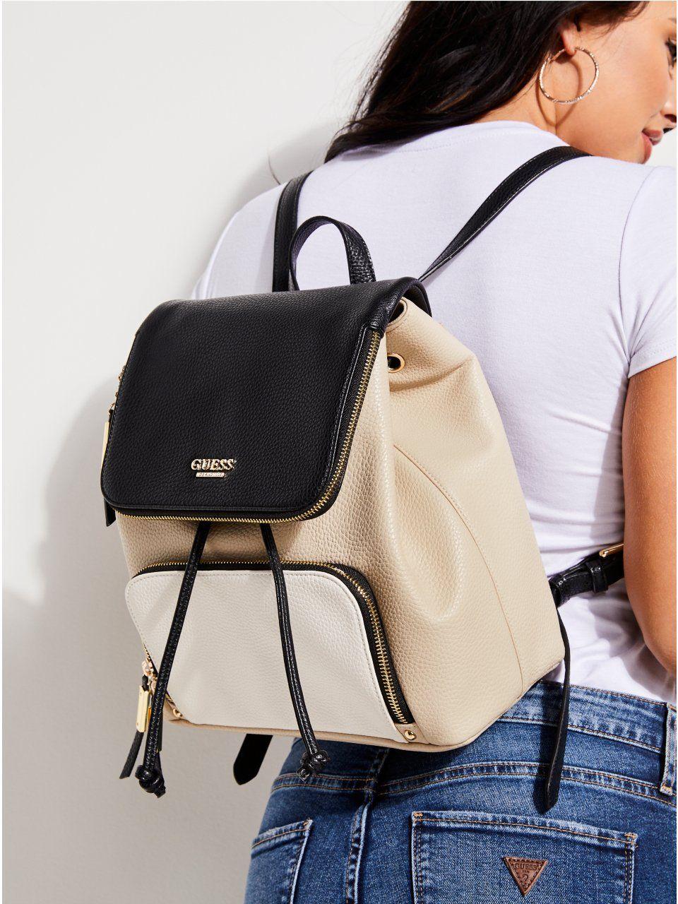 89278256f463 Celeste Color-Block Backpack in 2019