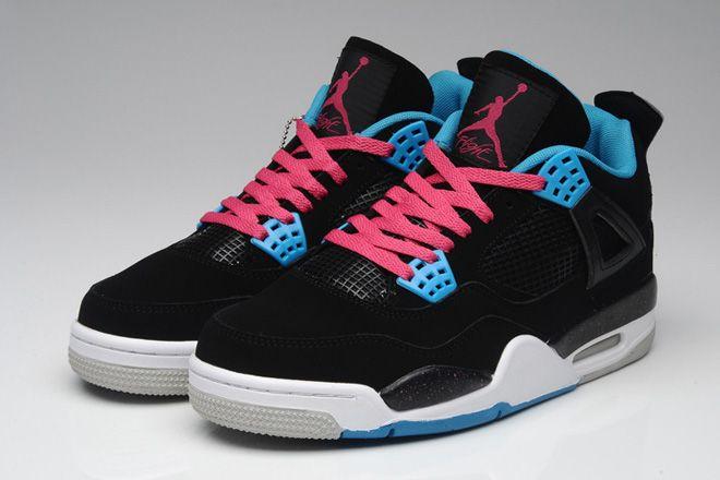 Nike Air Jordan IV 4 Retro South Beach
